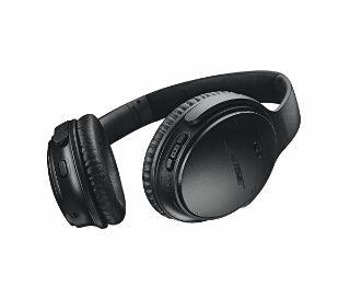 QuietComfort 35 Wireless Smart Headphones II – Refurbished   Bose