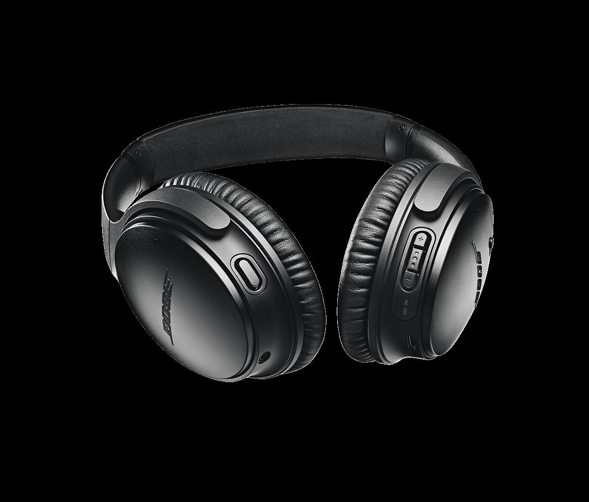 Bose Casque sans fil QuietComfort35 II