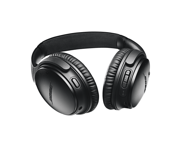 Casque sans fil QuietComfort 35 II