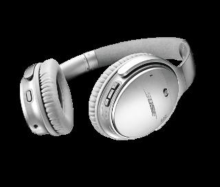 Trådlösa QuietComfort 35 II-hörlurar – Bose produktsupport 72be91ff1693a
