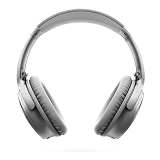 bose quietcomfort 35 wireless headphones. like yachts and high-end automobiles\u2014it provides a welcome comfort designed for all-day listening. the ear cushions are manufactured from synthetic bose quietcomfort 35 wireless headphones f