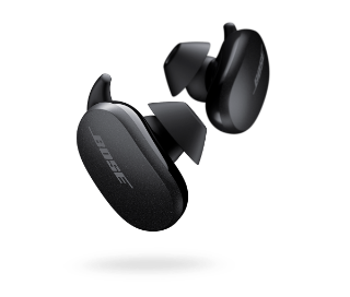 Слушалки Bose QuietComfort