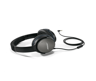 QuietComfort® 25 Acoustic Noise Cancelling® headphones — Apple devices