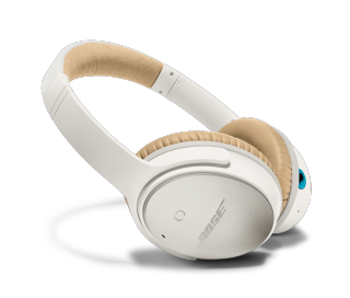 beceb83c21a QuietComfort® 25 Acoustic Noise Cancelling Headphones - Bose® Product  Support