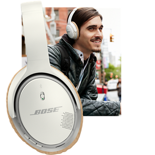 5b8e6b2ffc7 And with enhanced sidetone, you'll sound as natural as if you weren't  wearing headphones.