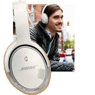 Den förbättrade sidotonstekniken gör dessutom att din röst låter  naturligare 033a1a67c53e7