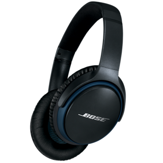 soundlink wireless around ear headphones ii bose