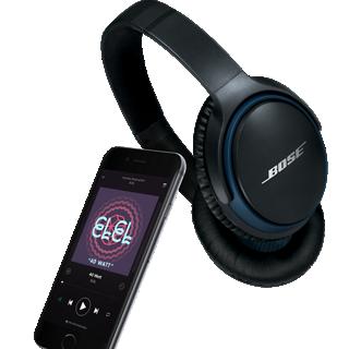 f562e2579ea SoundLink® Wireless Around-Ear Headphones II | Bose