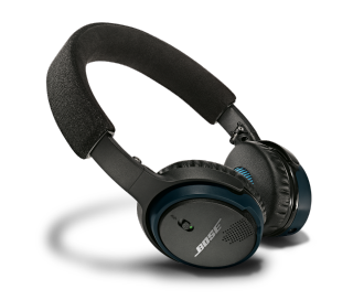 SoundLink® on-ear wireless headphones