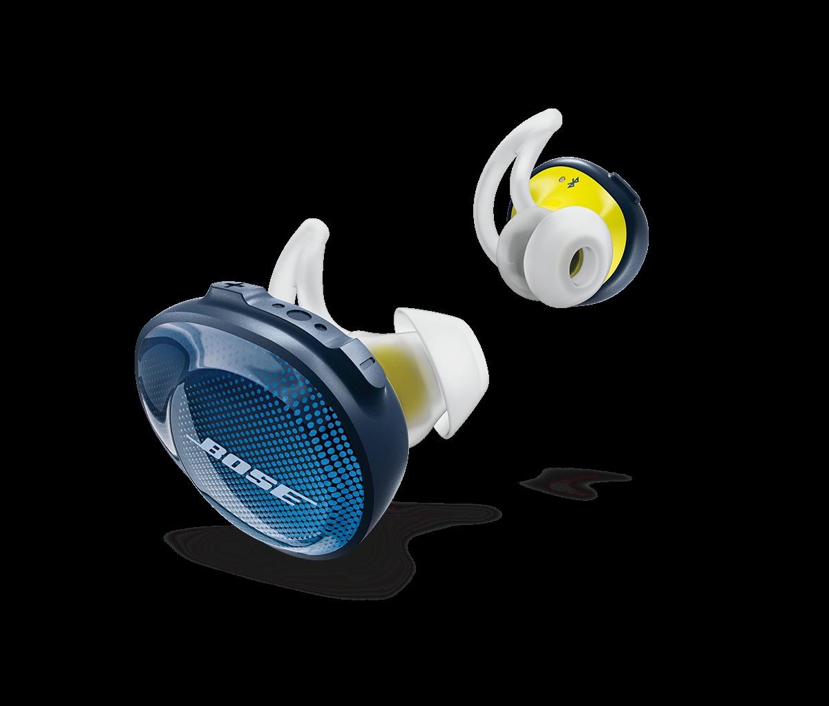 Bose SoundSport Free Écouteurs sans fil