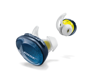 Earphones & In-ear Headphones | Bose