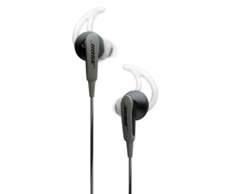 SoundSport in-ear headphones – audio only