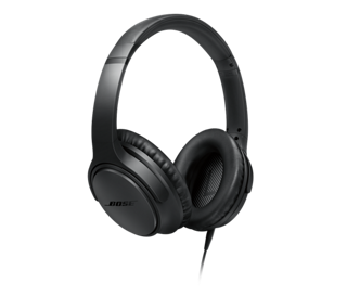 SoundTrue® around-ear headphones​ II – Samsung and Android™ devices