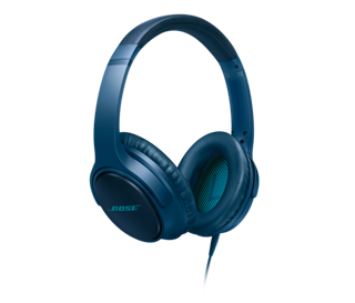 SoundTrue around-ear headphones – Samsung-/Android™-Geräte