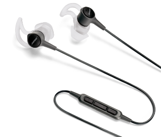 SoundTrue® Ultra in-ear headphones – Apple® devices