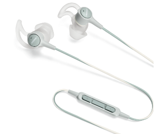 SoundTrue® Ultra in-ear headphones – Apple devices