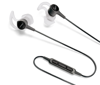SoundTrue® Ultra in-ear headphones – Samsung/Android™ devices