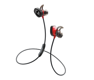 Cuffie SoundSport Pulse wireless