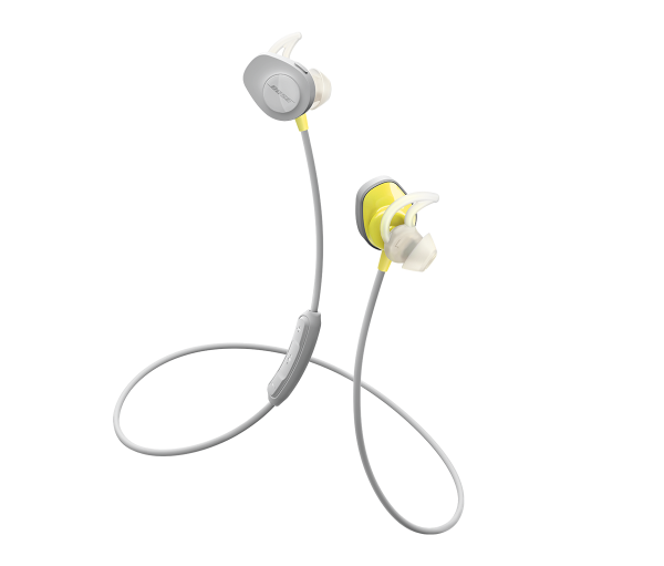 SoundSport® wireless headphones