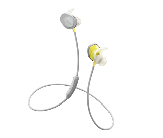 Soundsport Wireless Headphones For Workouts Bose