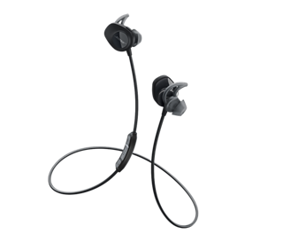 SoundSport wireless headphones