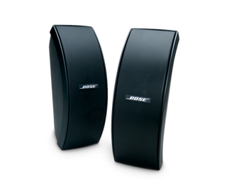 Bose 174 Stereo Speakers