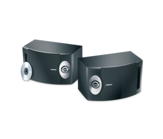 Bose 201 Direct Reflecting Speaker System