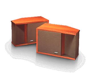 bose 201 series ii. 201 series ii loudspeaker system bose ii o
