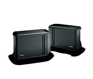 201R Series IV Speaker System