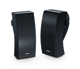 Bose 174 251 174 Environmental Speakers