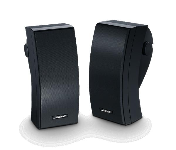 251 outdoor speakers