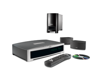 bose 321. 3·2·1® GSX Home Entertainment System Bose 321
