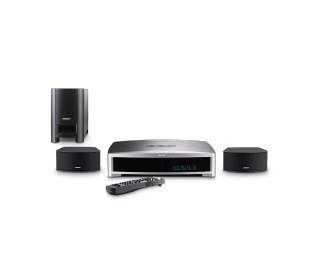 3·2·1® GS Series II DVD home entertainment system – Produkt-Support ...