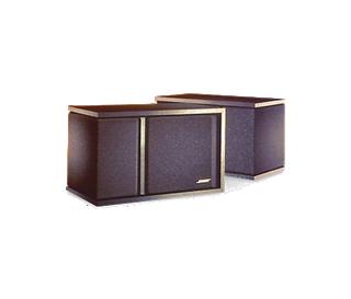 301R Series III Speakers