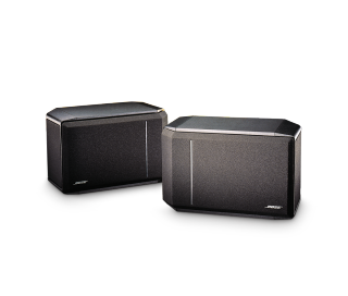 301 Series IV Speakers
