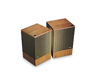 Stereo Speaker Support