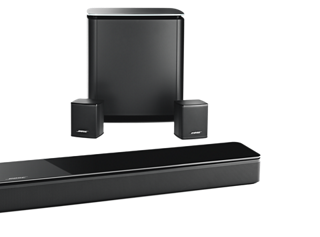 acoustimass 300 wireless bass module kabelloser subwoofer. Black Bedroom Furniture Sets. Home Design Ideas