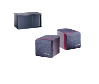 Acoustimass 3 Series Iii Speaker System Bose Product Support