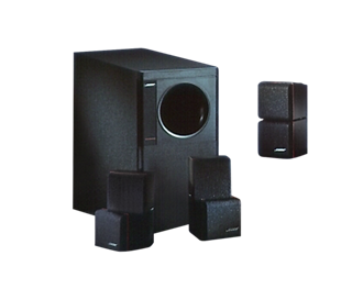 Acoustimass 7 home theater speakers - Bose Product SupportBose
