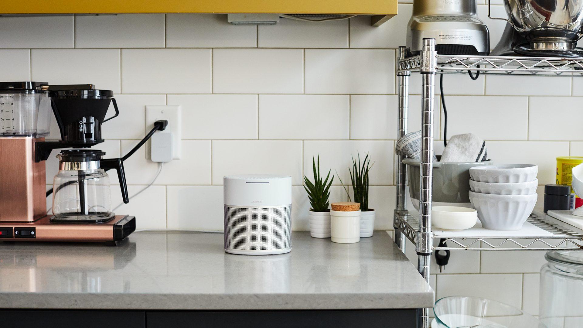 Loa Cố định Bose Home Speaker 300