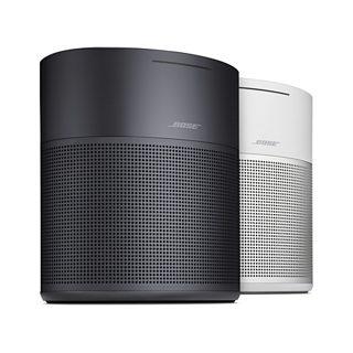Loa Bose Home Speaker 300 màu đen tuyền và bạc sang trọng