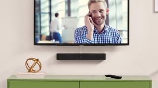 Bluetooth-Soundbar Bose Solo 5 TV-Soundsystem