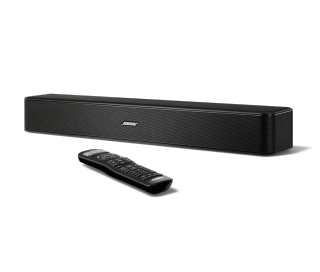 Bose Solo 5 - Soundbar Speaker with Bluetooth Connectivity | Bose