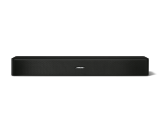 Bose Sound System >> Bose Solo 5 Soundbar Speaker With Bluetooth Connectivity Bose