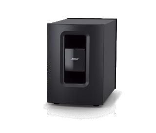 soundtouch 120 home cinema system. Black Bedroom Furniture Sets. Home Design Ideas