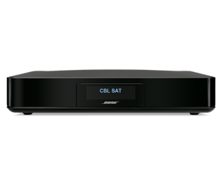 soundtouch  home cinema system