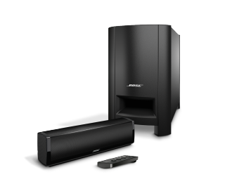 CineMate® 9 home theater system - Bose Product Support
