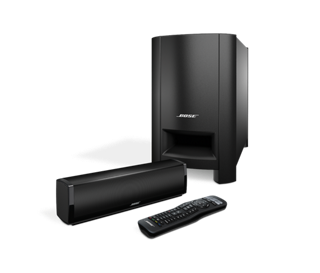 Soundbars And Home Theater Systems