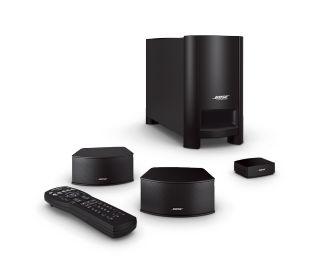 CineMate® GS Series II digital home theater speaker system - Bose