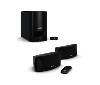 CineMate® Series II digital home theater speaker system - Bose